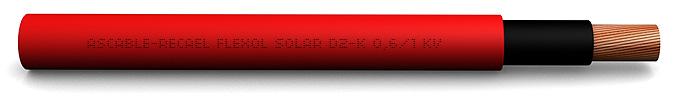 Cable Flexol DZ-K / ZZ-F Image